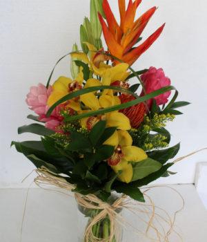 centerpieces flowers flores sxm st maarten arrangements (3)