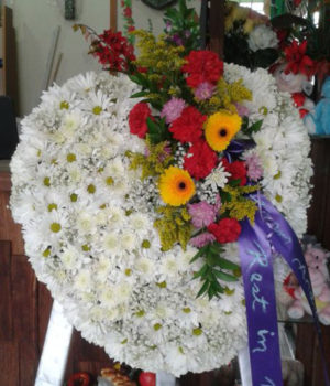 condolences wreathes flowers flores sxm st maarten arrangements (10)