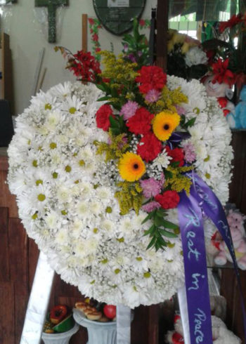 condolences wreathes flowers flores sxm st maarten arrangements (10)