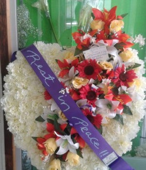 condolences wreathes flowers flores sxm st maarten arrangements (9)