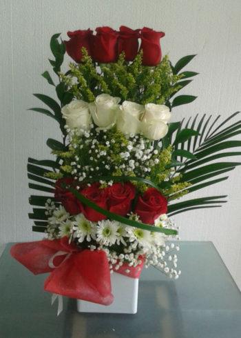 love birthday just because flowers flores sxm st maarten arrangements (2)