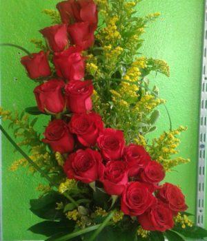 love birthday just because flowers flores sxm st maarten arrangements (3)